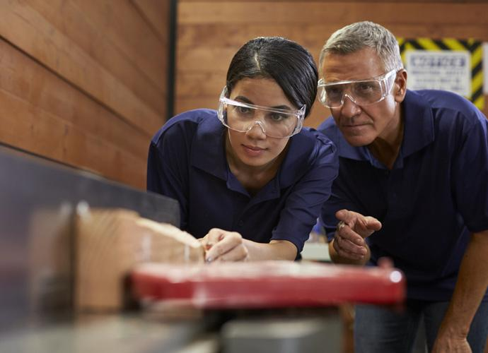 Ensuring Equity in the American Jobs Plan